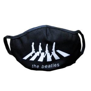 the beatles მრავალჯერადი პირბადე