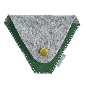 პირბადის ჩასადები მწვანე